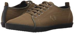Fred Perry Kingston Shower Resistant Canvas Men's Shoes