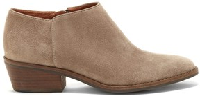 Sole Society Faithly Ankle Bootie
