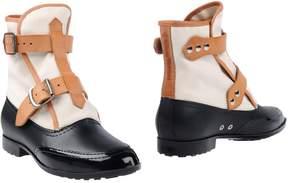 Vivienne Westwood MAN Ankle boots