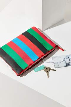 Urban Outfitters Striped Pouch