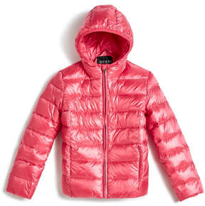 GUESS Quilted Puffer Jacket (7-16)