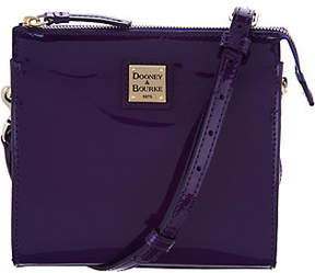 Dooney & Bourke Patent Leather North/SouthJaime Crossbody - ONE COLOR - STYLE