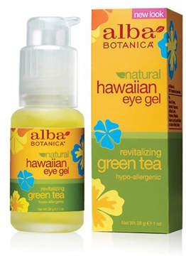 Green Tea Eye Gel by Alba Botanica (1oz Gel)