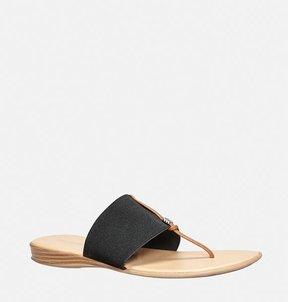 Avenue Dalton Stretchy Thong Sandal