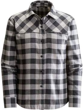 Black Diamond Spotter Long-Sleeve Shirt