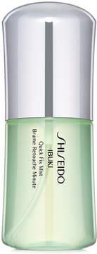 Shiseido Ibuki Quick Fix Mist, 1.7 oz