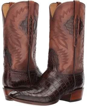 Lucchese McKinley Cowboy Boots