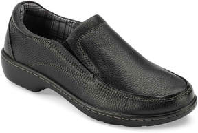Eastland Kaitlyn Womens Leather Slip-On Shoes