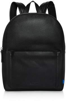 Uri Minkoff Leather Barrow Backpack