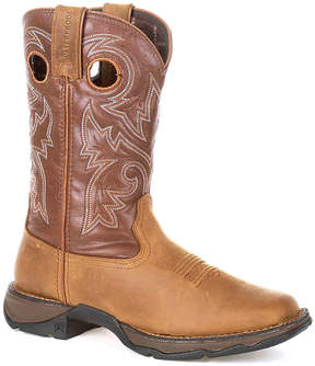 Durango Women's Pullon Cowboy Boot