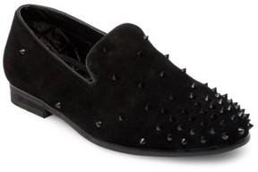 Steve Madden Men's Cascade Studded Loafer