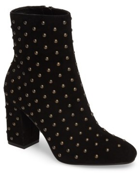 Lucky Brand Women's Wesson Ii Studded Bootie