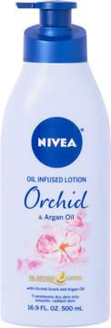 Nivea Oil Infused Lotion Orchid & Argan Oil