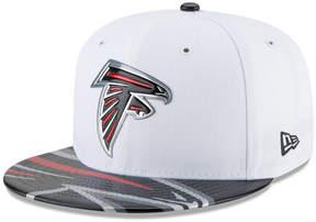 New Era Boys' Atlanta Falcons 2017 Draft 59FIFTY Cap