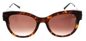 Thierry Lasry Angely Cat-Eye Sunglasses