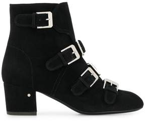 Laurence Dacade buckled ankle boots