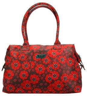 HADAKI Women's Hadaki Nylon Satchel Handbag