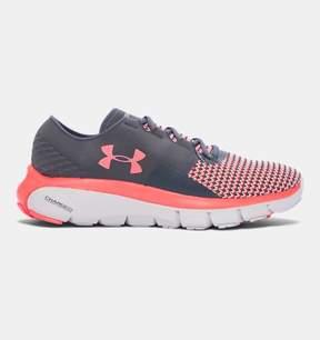 Under Armour Women's UA SpeedForm® Fortis 2 Running Shoes