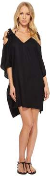 Echo Cold Shoulder Dress Women's Dress