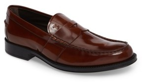 Tod's Men's Tods Penny Loafer