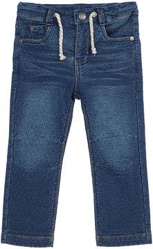 Petit Lem Stretch-Cotton Jeans, Size 2-6X