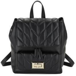 Karl Lagerfeld Agyness Backpack