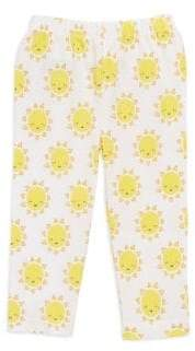Hatley Baby's Sunshine Leggings