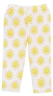 Hatley Baby's Sunshine Leggings