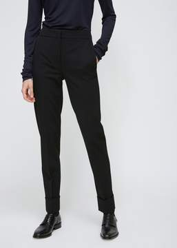 Cédric Charlier Highwaisted Tapered Trouser