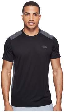 The North Face Versitas Short Sleeve Crew Men's Clothing