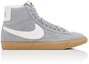 Nike Women's Blazer Vintage Suede Sneakers