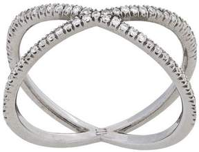Eva Fehren Shorty X Ring