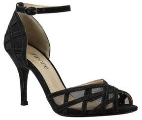 J. Renee Women's Mataro Embellished Ankle Strap Pump