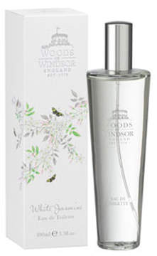 Lily of the Valley Eau de Toilette by Woods of Windsor (3.5floz Spray)