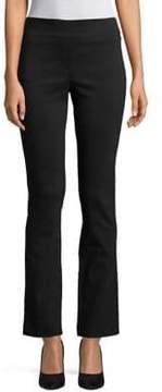 Isaac Mizrahi IMNYC Classic Bootcut Pants