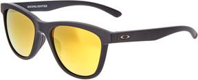 Oakley Women's Moonlighter Polarized 53Mm Sunglasses