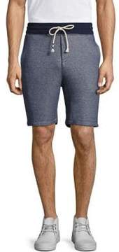 Sol Angeles Roma Rib-Knit Shorts