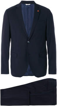 Manuel Ritz single breasted suit