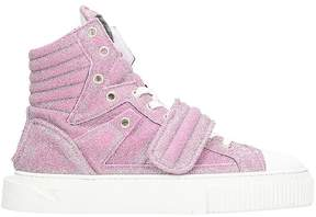 Gienchi Hypnos High Sneakers