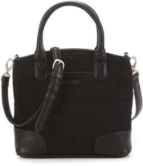 Vera Bradley Day Off Cross-Body Bag - CLASSIC BLACK - STYLE
