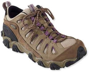 L.L. Bean Women's Oboz Sawtooth BDry Hiking Shoes