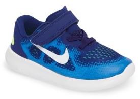 Nike Toddler Free Rn 2017 Sneaker