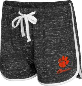 Colosseum Women's Clemson Tigers Gym Shorts