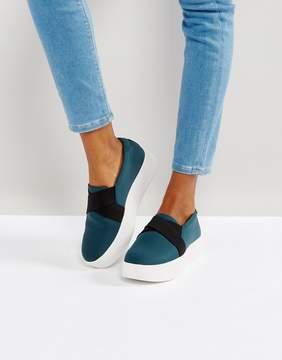 Call it SPRING Traredda Slip On Sneakers