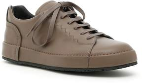 Bottega Veneta Leather Sneakers