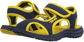 Teva Tidepool CT Boys Shoes