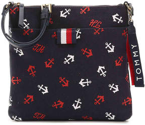 Tommy Hilfiger Anchor Crossbody Bag - Women's