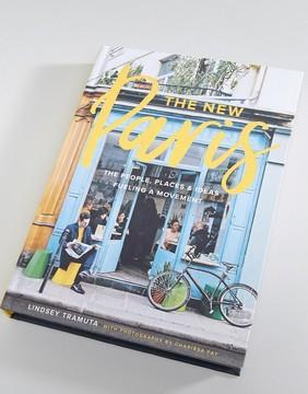 Books The New Paris Book
