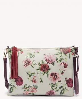 Sole Society Issia Clutch Printed Pouch