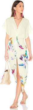 6 Shore Road Pelican Cover Up Dress